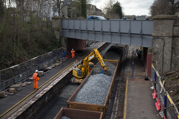 Keynsham trains 'will get extra capacity' despite electrification delay