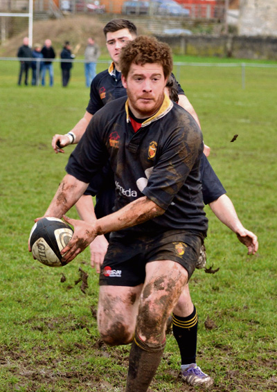 Keynsham Firsts must dig deep to turn their fortunes around