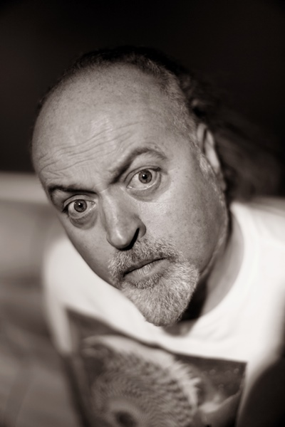 Keynsham Talking Newspaper team 'thrilled' to welcome Bill Bailey as patron