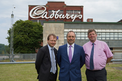 Care home trust to take former Keynsham chocolate factory into the future