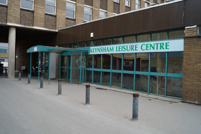 New company to oversee move for Keynsham Leisure Centre