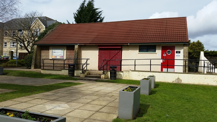 Keynsham Memorial Park cafe 'on track' to reopen for summer