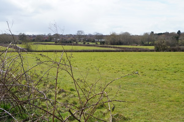 Residents speak of 'heartbreak' at plans for homes on former Keynsham green belt