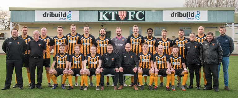 Critical time for Keynsham Town FC's Premier Division dream
