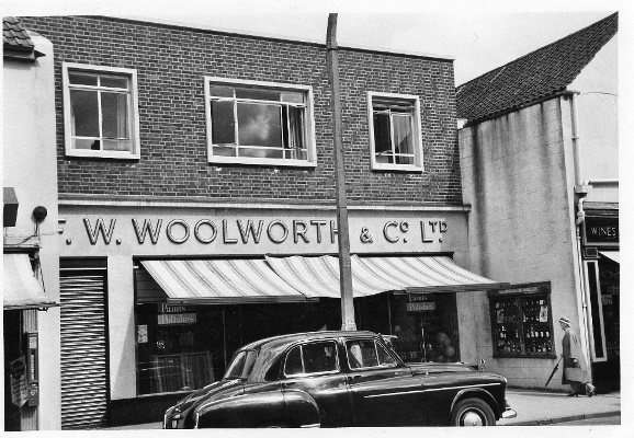History society to record local memories of Keynsham and Saltford for radio broadcasts