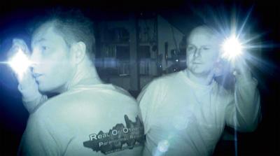 Ghost hunters track Keynsham pub's oldest regular