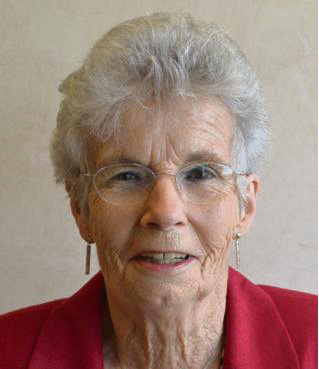 May column: Councillor Gill Hellier