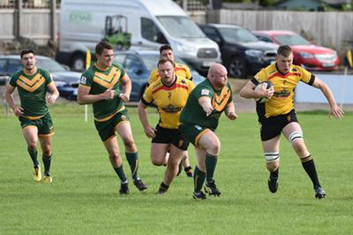 Promising start to rugby season after thrilling end to last league campaign